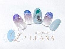 ルアナ(LUANA)/シーズン限定紫陽花プラン7980円
