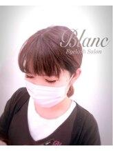 アイラッシュサロン ブラン 上越アコーレ店(Eyelash Salon Blanc)Blanc 滝澤