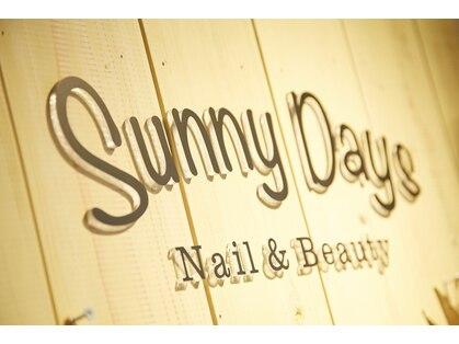 サニーデイズ ネイルアンドビューティー 曙橋店(SunnyDays Nail&Beauty)の写真