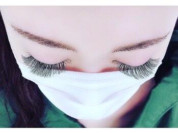 まつげエクステ専門美容室キャンディモア 岡本店(CANDYmore)/