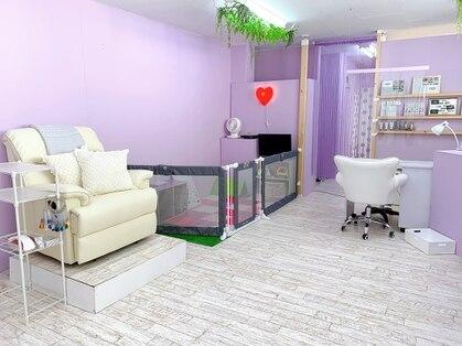 トニコプラスルーム(tonico + room)の写真