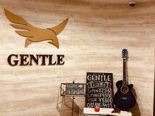 ジェントル(GENTLE)