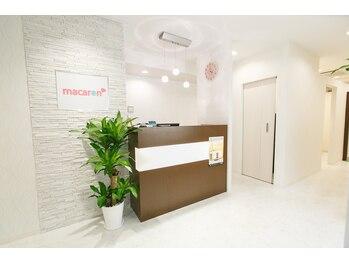 マカロン 大阪心斎橋店(macaron)(大阪府大阪市中央区)
