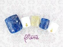 ネイルサロン ビーネ(nail salon Biene)/オフ無料★6月リピート9980-12