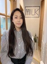 ミルク 希望ヶ丘(milk)竹内 香希