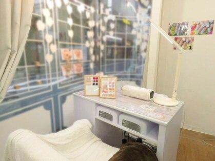 ネイルサロン セシル(Nail salon CECIL)の写真