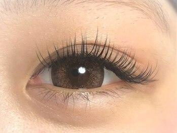 バニーアイズ プラス(Bunny eye's+)の写真/フラットラッシュ取扱店★丁寧な施術と持ちの良さにリピ-タ-続出中。美容所登録&眼科提携の安心サロン