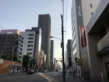 リフレーヌ 札幌大通店/お店のご案内