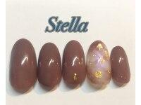 ステラ ネイルアンドアイラッシュ(Stella nail&eyelash)