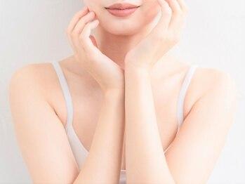 ヴァン・ベール 天文館店の写真/エステサロンだからこそできる☆「肌のプロ」が提案する【ハリツヤ美肌脱毛】で、憧れの美人肌に導く!