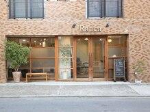ラティカ(Ratica)の店内画像