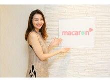 マカロン 大阪心斎橋店(macaron)