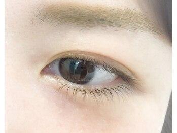 ネイルアンドアイラッシュ リリック 銀座(Lyric)/ボリュームラッシュ下30束