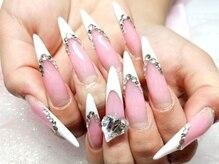アモ ラブネイルズ(AMO Love nails)