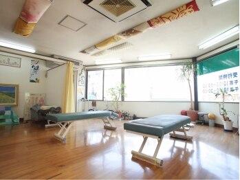 倉田光一郎整体院(神奈川県川崎市中原区)