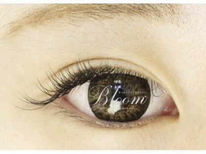 ブルーム(Bloom)の写真