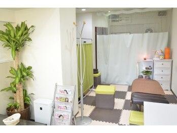 オアシス整体院(東京都立川市)