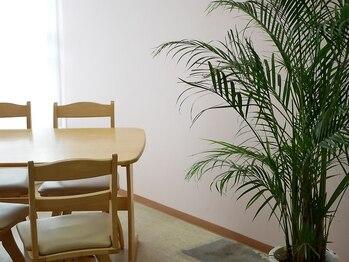 ヘルスケアサロン リビア(新潟県新発田市)