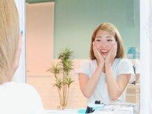 ★皮 膚 科と提携♪フェイシャルエステ以上の効果!!お顔脱毛でうぶ毛レスの人形肌★