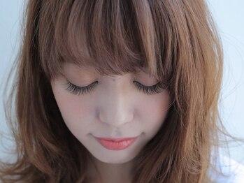 シルフ JR茨木 improve店(Sylph)の写真/高級エクステ120本¥3850☆貴女史上最大の可愛いを演出します♪ときめく愛されeyeに♪