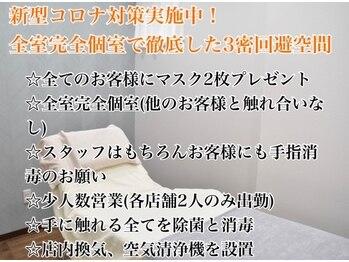 アイサロン フェア 武蔵小杉(eyesalon Fair)(神奈川県川崎市中原区)