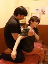 リフレッシュ ガーデン佐藤 (男性)