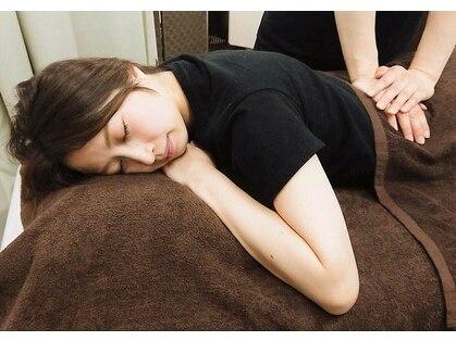 女性専用リラクゼーションサロン オレオール(aureole)