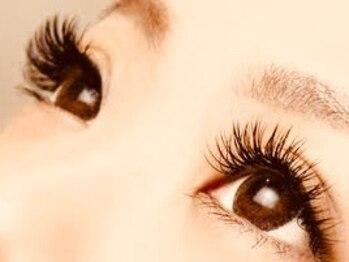 アレッタ ドナ(ALETTA DONA)の写真/自然で品のあるボリューム感をお求めの方へ!ナチュラルなのにグラマラスな美しい目元をお作り致します♪