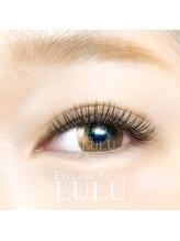 アイラッシュサロン ルル(Eyelash Salon LULU)/フラットラッシュ