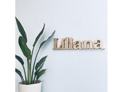 リリアーナ(Liliana)の写真