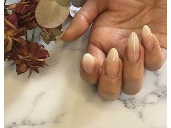ポミグラニットフィンガーズ(Pomegranate Fingers)/ベイビーブーマー