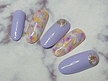 ローズコウネイル(Rose KOU nail)