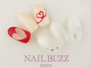ネイル バズ(NAIL BUZZ)/120初回ソフトジェルオフ込¥4800