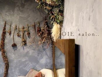 オイエサロン(OIE Salon..)
