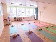 ネリーヨガスタジオ(nerii yoga studio)