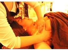 エリカコートニービューティーアンドリラクゼーション (Beauty&Relaxation)/一日の疲れを解消したい!