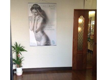 美容サロン セピア 栃木店の写真
