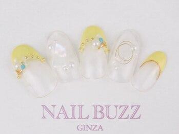 ネイル バズ(NAIL BUZZ)/初回ジェルオフ込6800円