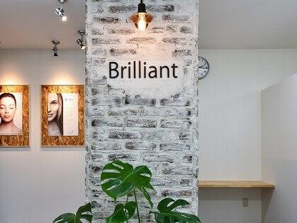 ブリリアント(Briliant)の写真