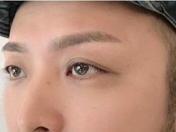 ダフネ(DAFNE)/メンズ眉毛wax