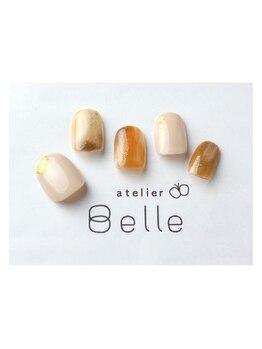 アトリエ ベル(atelier Belle)/ふとした瞬間に*