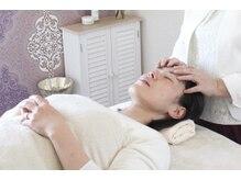 睡眠改善専門 サロン 萃(Sui)の雰囲気(体感したことがない脳疲労の解消とスッキリ感。視界もクリアに)