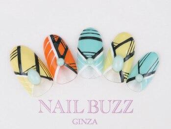 ネイル バズ(NAIL BUZZ)/初回ジェルオフ込9800円