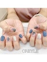 クレイル(CREYLE)/定額コースネイル