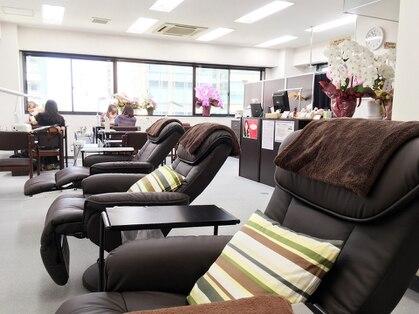 ネイルサロンアジアン西新宿店(新宿・代々木・高田馬場/ネイル)の写真