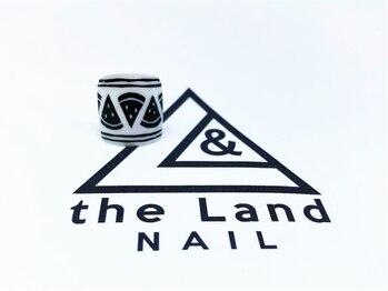 ザ ランド ネイル(the Land Nail)/おしゃれなスイカ △浅井