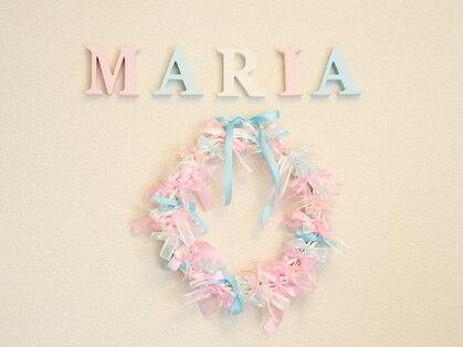プライベートネイルサロン マリア(MARIA)の写真