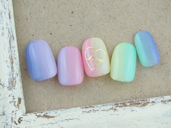 nail salon LUCIA_デザイン_11