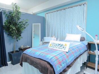 ブラジリアンワックス脱毛専門店 イビザワックス 横浜店(Ibiza Wax)(神奈川県横浜市西区)