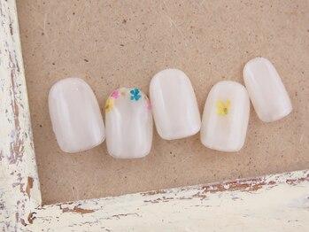 nail salon LUCIA_デザイン_06